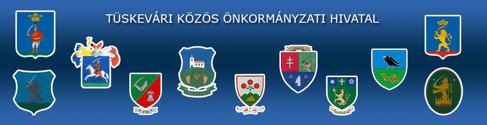 Tüskevári Közös Önkormányzati Hivatal